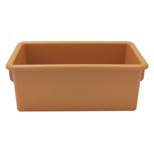 CUBBIE ACCESSORIES CARAMEL TRAY