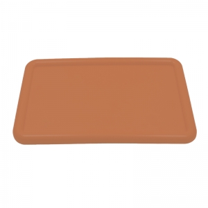 CUBBIE ACCESSORIES CARAMEL LID