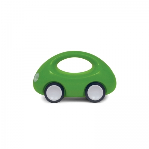 Go Car, Green