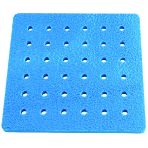 Tall-Stacker Big Little Pegboard, 36 holes