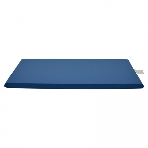 REST MAT 1 SECTION 2X24X48 10 MIL  VINYL