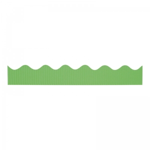 "Decorative Border, Nile Green, 2-1/4"" x 50', 1 Roll"