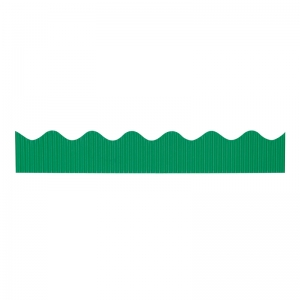 "Decorative Border, Emerald, 2-1/4"" x 50', 1 Roll"