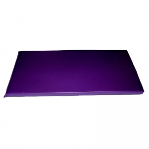 Rainbow Designer Mat, Purple