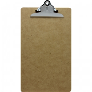 SAUNDERS CLIPBOARDS LEGAL SIZE