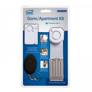 DORM APARTMENT ALARM KIT