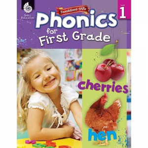 Foundational Skills Phonics, Grade 1