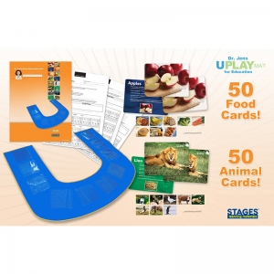 Dr. Jen's U-Play Mat for Education
