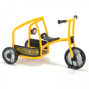 Circleline School Bus Tricycle