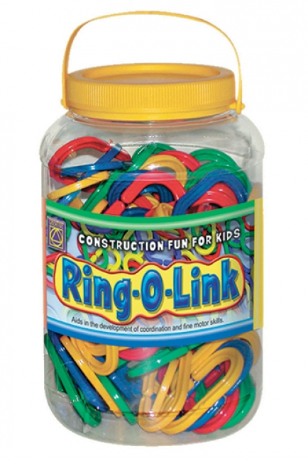RING-O-LINKS 100 PIECES