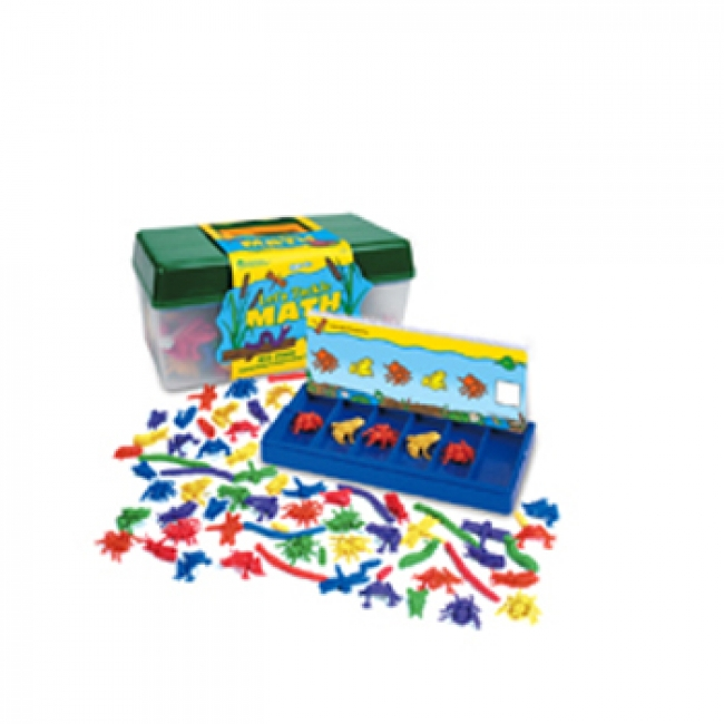 TACKLE BOX SORTING SET