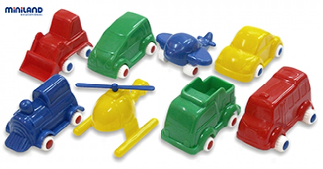 MINIMOBIL 9 PC SET