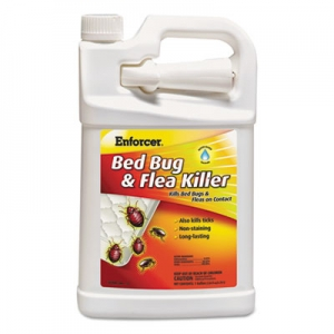 Insecticides & Dispensers
