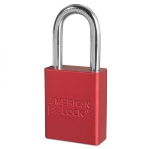 Padlocks & Locking Devices
