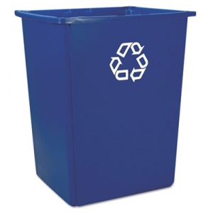 Recycling Containers & Lids