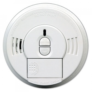 Smoke Detector & Alarms