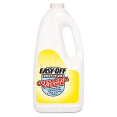 C-(H)EASY-OFF OVEN AND GLL CLEANER 6/64oz.