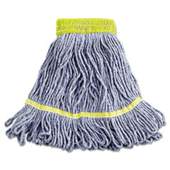 SM SUPER LOOP MOP HEAD, BLUE 501
