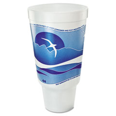 CUP-FOAM-44oz-PEDSTL-HZ(15/20)HORIZON