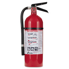 C- ABC PRO210 FIRE EXTINGUISHER 4LB