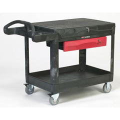 TRADEMASTER 24X36 PROFESSINAL CONTRACTOR\'S CART