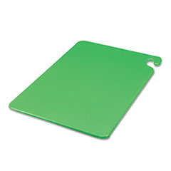 CUTTING BOARD 15X20X1/GREEN