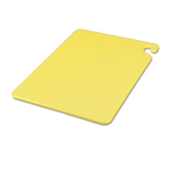 CUTTING BOARD 15X20X1/YELLOW