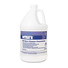 C-HD GLASS CLEANER CONC4/1 GAL