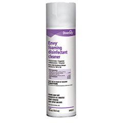 DIVERSEY ENVY CLEANER 12/CS