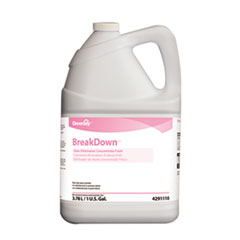 DIVERSEY BREAKDOWN FRESH W/ENZYMES - 4 GAL/CS