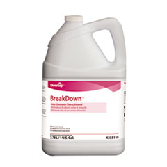 DIVERSEY BREAKDOWN CHERRY ALMOND W/ENZYMES - 4 GAL/CS