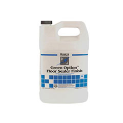 FRANKLIN GREEN OPTION FLOOR SEALER FINISH 4GL/CS
