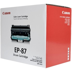Canon (EP-87) Drum Unit (20000 Yield)