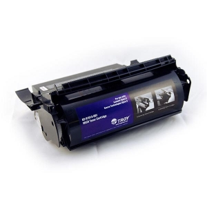 Optra S MICR Toner (15,000 Yield) (Compatible with Lexmark Optra S Printers, Lexmark Toner OEM# 1382625)