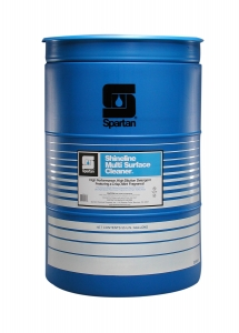 Shineline Multi Surface Cleaner - 55 Gal Drum