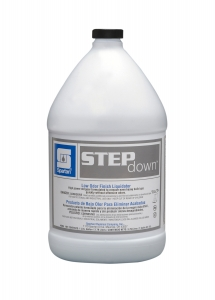Step Down - 1 Gal 4/Cse