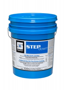 Step Down - 5 Gal Pail