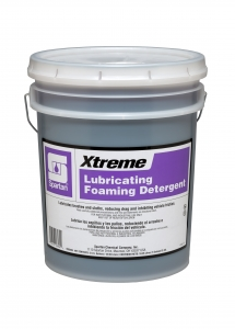 Xtreme Lubricating Foaming Detergent - 5 Gal Pail