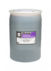 Xtreme Lubricating Foaming Detergent - 30 Gal Drum