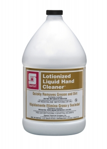 Lotionized Liquid Hand Cleaner - 1 Gal 4/Cse