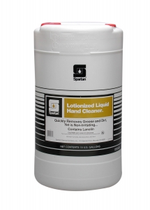 Lotionized Liquid Hand Cleaner - 15 Gal Drum
