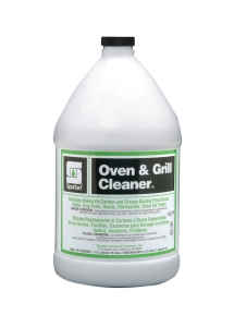 Oven & Grill Cleaner - 1 Gal 4/Cse