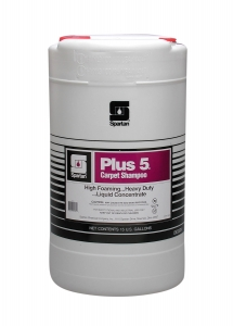 Plus-5 - 15 Gal Drum