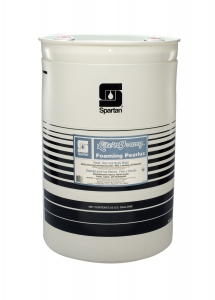 Lite'n Foamy Foaming PearLux - 55 Gal Drum