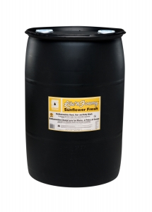 Lite'n Foamy Sunflower Fresh - 55 Gal Drum