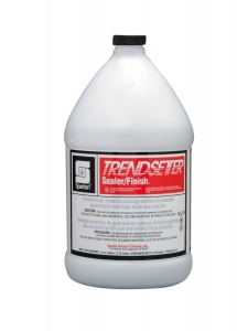 Trendsetter Sealer/Finish - 1 Gal 4/Cse