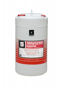 Trendsetter Sealer/Finish - 15 Gal Drum