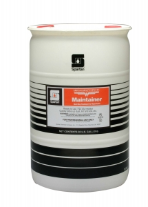 WOODFORCE Maintainer  - 30 Gal Drum