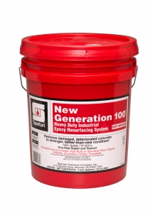New Generation 100  Off-White - 4Gal In Pail