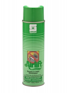Airlift  Smoke & Odor Eliminator - 12-20 Oz.Can